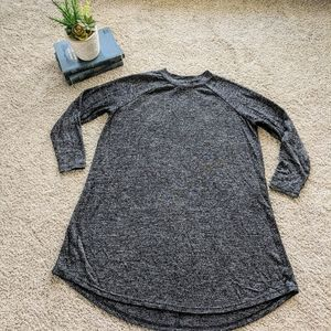 🤍Cotton On Grey Tunic dress
